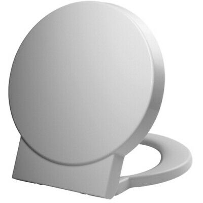 Ideal Standard Space Alternative Soft Closing Toilet Seat