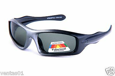 Boy`s Polarized Sunglasses Great for Baseball & Cycling, Lightweight Frame