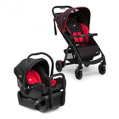 Joie Baby Muze Travel System