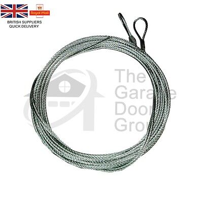 NEW FILUMA / BOLTON GATE CABLES / Wires Garage Door