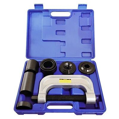 Astro Pneumatic Tool AST7865 Ball Joint Service Tool with 4-Wheel Drive Adapters