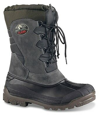 Mens Olang Candian Winter Boots UK 10.5-11.5
