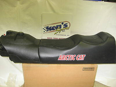 Arctic Cat 2004-08 Panther 2-Up Snowmobile Seat/tank Assembly