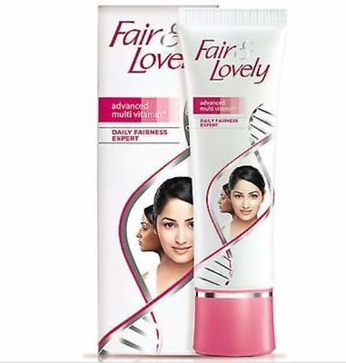 Fair and Lovely Advanced Multi Vitamin Expert Fainess Cream Solution 50g
