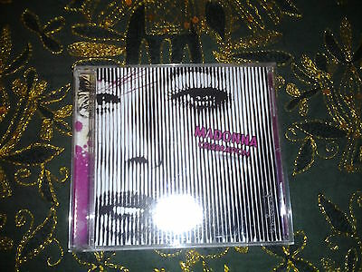Madonna Celebration Usa Maxi-Single Cd Mint Ultra Rare With Stickers & Wrapping