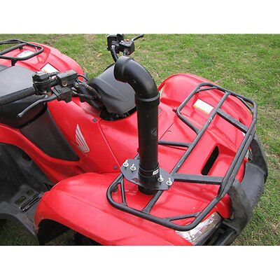 Diver Down Riser Snorkel Kit for 2013 TRX420FE FourTrax Rancher 4X4 ES