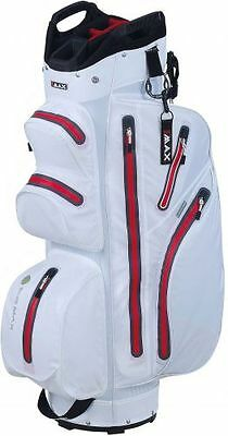 Big Max I-Dry Aqua M Cartbag