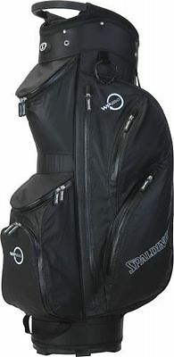 Spalding WP360 Waterproof Cartbag