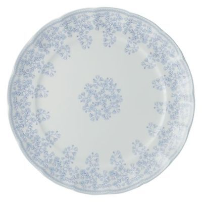 NEW Maxwell & Williams Cashmere Charming Bluebells Dinner Plate, 27.5cm