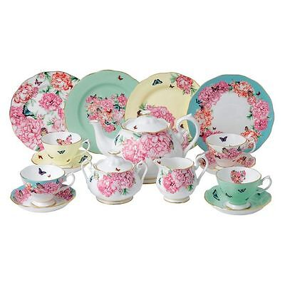 NEW Miranda Kerr for Royal Albert Friendship 15-Piece Tea Set