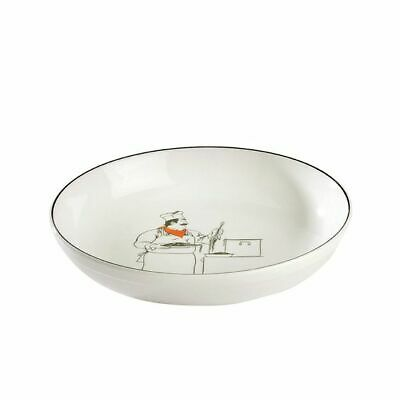 NEW Noritake Le Restaurant Pasta Serving Bowl, 30cm