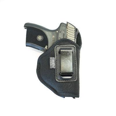 Nylon Inside The Waistband Holster Fits Ruger Lcr Right/left Hand