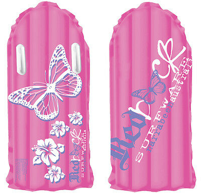 Redback Pink Butterfly Surfmat