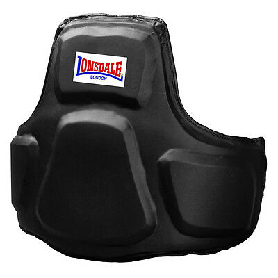 Lonsdale Fitness Body Protector Coaching MMA Boxing Muay Thai Martial Arts