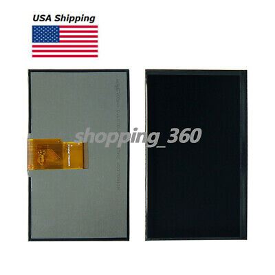 """For 7"""" Sprout Channel Cubby Tablet PC LCD Display Screen Replacement USPS"""