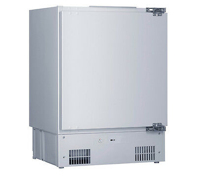 ESSENTIALS CIF60W14 Integrated Undercounter Freezer - A+ Energy Rating - New
