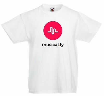 Musically graphic printed 100% cotton T shirt  youth size XS S M L XL T-73