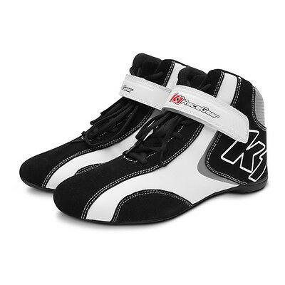 K1 RaceGear Champ Kart Racing Karting Shoes
