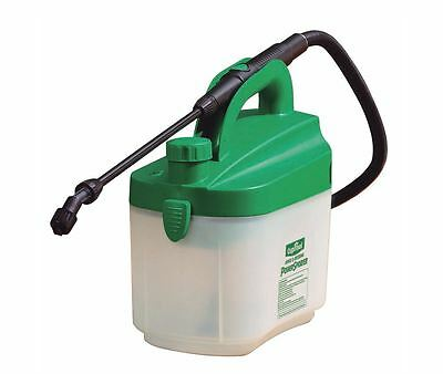 Cordless Sprayer Electric Garden Sprayers Plant Spray Pot 12V Battery 5L Pump