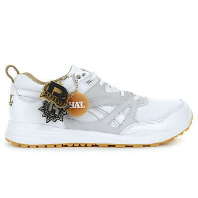 finest selection eb16b ef4aa Reebok X Highs and Lows Men s Ventilator CN HAL White Shoes AQ9843 NEW!