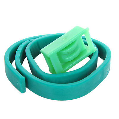 Anti-insect Anti Flea Pet Dogs Cat Collar Insecticidal 35CM Adjustable Ring Neck