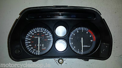 Honda ST1100 Pan European 1994 Clocks Part No. 37100-MY3-611