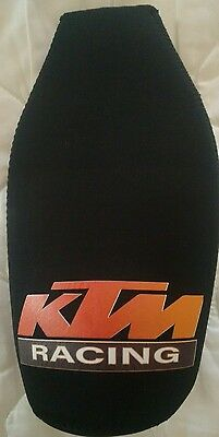 Ktm racing long neck cooler