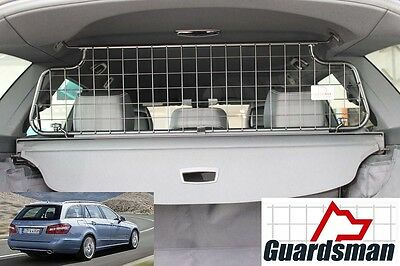 Mercedes E Class estate (2009-2016) Dog Guard  Part no.G1354