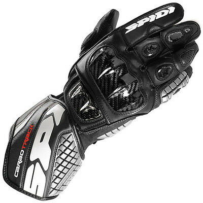 Spidi Carbon Track gloves