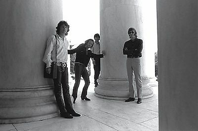 The Doors Jim Morrison 8X10 Music Band Photo Poster Art Picture Decor Print 004