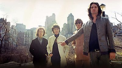 The Doors Jim Morrison 8X10 Music Band Photo Poster Art Picture Decor Print 007