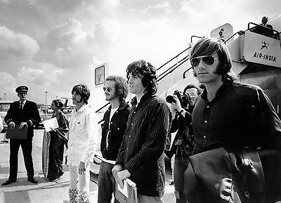 The Doors Jim Morrison 8X10 Music Band Photo Poster Art Picture Decor Print 010