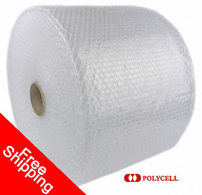 Bubble Wrap 20mm 500mm x 100m - Express Courier - Sydney Only # 45003-500