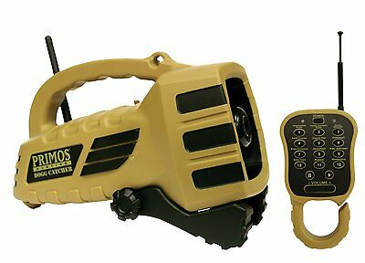 Dog Catcher Electronic Predator Call Call Remote Fox Coyote Hunting Game Caller