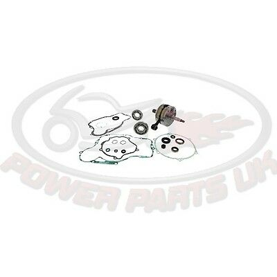 CRANKSHAFT KIT COMPLETE WISECO For Kawasaki KX 250 J