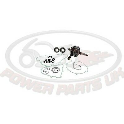 CRANKSHAFT KIT COMPLETE WISECO For Yamaha WR 450 F
