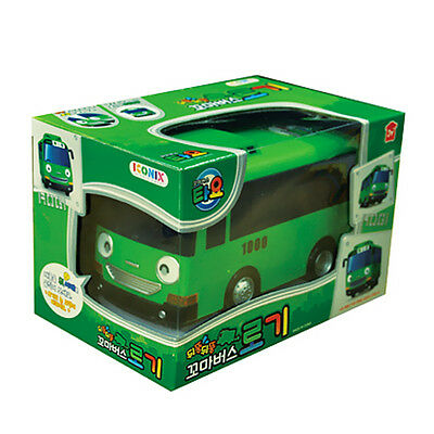 TAYO the Little Bus Rogi 1 Cars Toy Gear Face Animation Characters Children Kids
