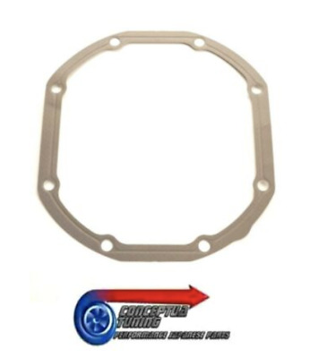 New Kenjutsu R200 Rear Diff Cover Gasket- For S13 200SX CA18DET Turbo