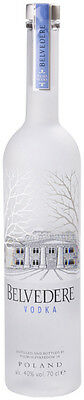 Belvedere Pure  Vodka 700ml