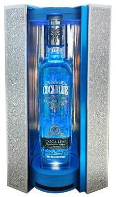 Agwa Coca Blue Limited Edition