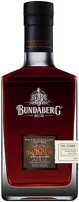 Bundaberg Rum Master Distillers Collection 280 700ml