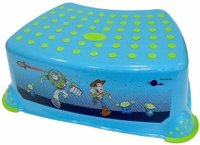 Disney Toy Story Toddler Step Stool