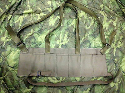 Rigger Made mag chest pouch ( 7 Pocket ) SEALS navy Seal Special Force