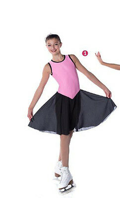 New Ice Dance Skating Dress Synchro Podium Jennifer Order 4 Weeks Fab - P3361