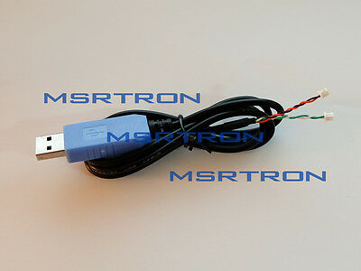 MSR Tron MSR-Micro Replacement USB Cable