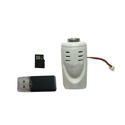Syma x5c x5sc x5c-1 m68 k300c 2MP Mini HD Camera Micro SD for Copter Airplane A