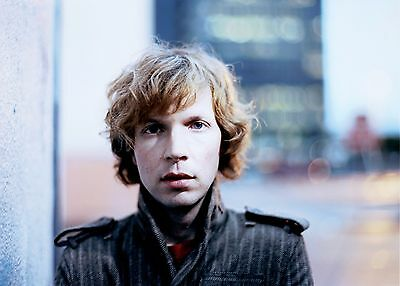 Beck Stage 8X10 Artist Band Alternative Photo Poster Art Picture Decor Print 006