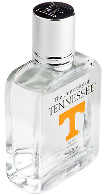 University Of Tennessee Men's Cologne By Masik 1.7 oz - Tester