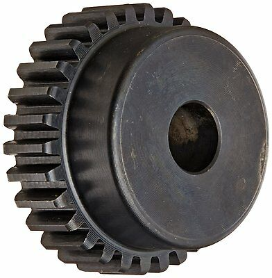 Martin S1630 Spur Gear, 14.5° Pressure Angle, High Carbon Steel 16 Pitch