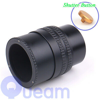 M52 to M42 Adjustable Focusing Helicoid Adapter 36 -90mm Macro Tube 36 -90mm